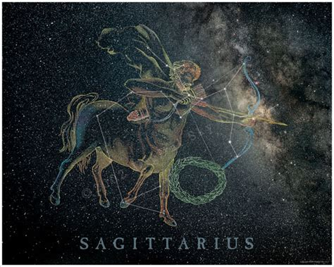 ah sagittarius celebrating time
