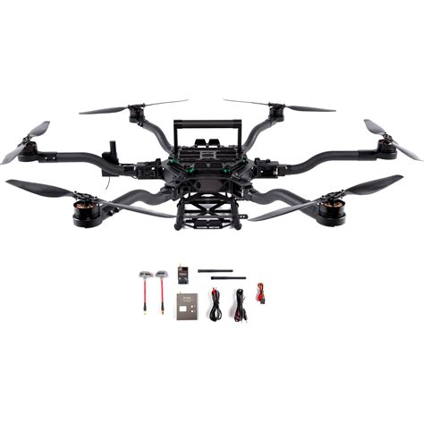 freefly alta  drone  fpv system   bh photo video