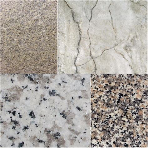 level 1 granite colors what are the different grades of granite