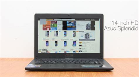Laptop Asus I5 Vga 1gb asus x452ldv i5 haswell vga 1gb dienmayxanh