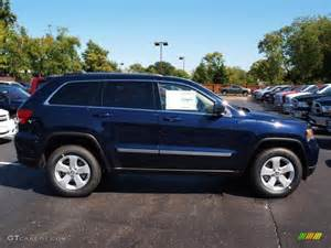 true blue pearl 2013 jeep grand laredo x package