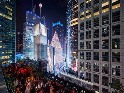 top 10 rooftop bars nyc 15 best rooftop bars in new york city photos cond 233