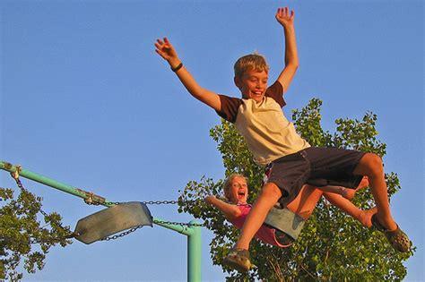 psycho swing swing jumping flickr photo sharing