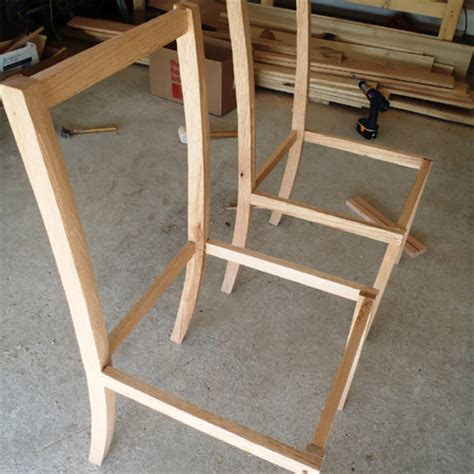 make your own armchair home dzine home diy make your own dining chairs