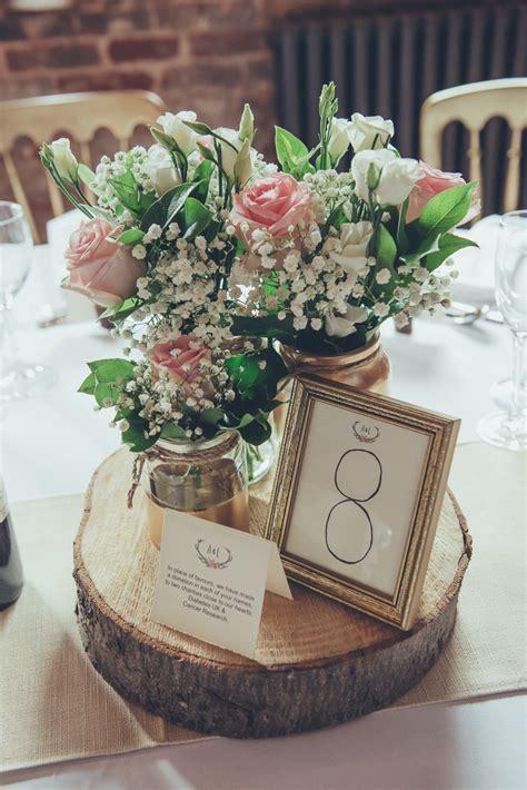 Bespoke & Rustic Homespun Wedding   Wedding Flowers