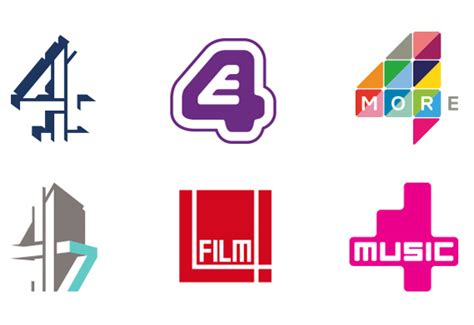 Channel 4 Design Your Home All 4 Identity To Replace 4od Creative Review