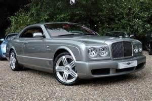 Bentley Brooklands Coupe For Sale Preloved 2007 Bentley Brooklands Coupe 2009 Model For