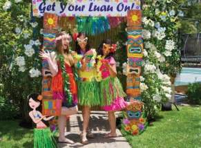 Best Luau Food Ideas & Recipes   Party City