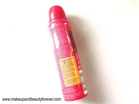 Parfum Adidas Deo Spray adidas fruity rhythm perfumed deodorant spray for review