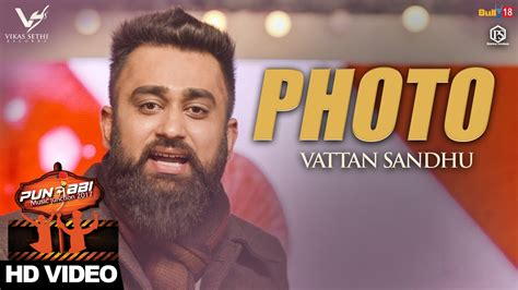song by vattan sandhu photo lyrics vattan sandhu