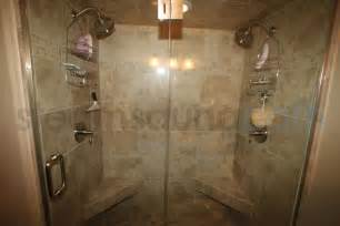 Steam Bath Shower Gallery For Gt Tiled Steam Showers