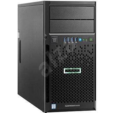 Hp Proliant Ml30 Gen9 8gb Dram 2tb Hdd hp proliant ml30 gen9 server alza cz