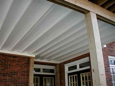 under deck ceiling system cost hum home review