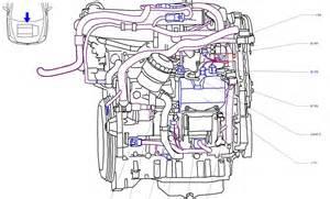 astra engine diagram autos weblog