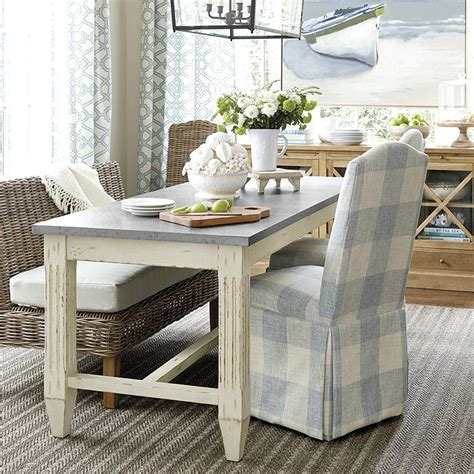 Ballard Designs Dining Table Messina Dining Table 76 Quot Ballard Designs