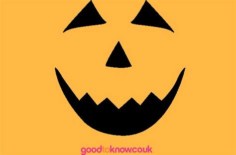 free pumpkin carving patterns jack o lantern pumpkin