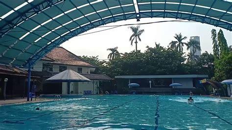kolam renang jakarta barat prisma sport club youtube