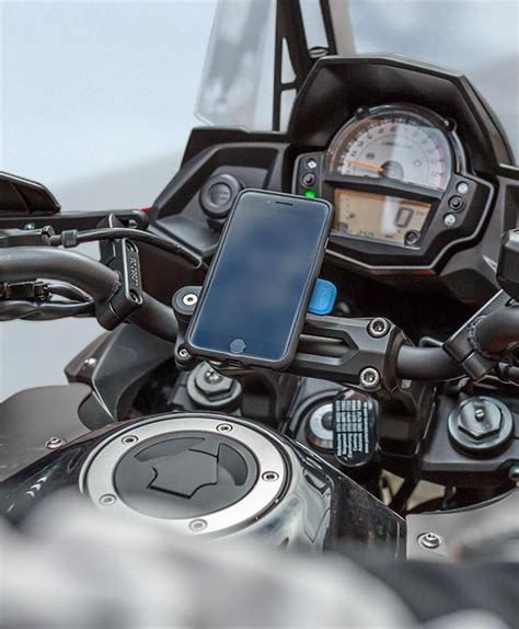 Quad Lock Motorrad by Smartphone Mounting For An Active Lifestyle 174 Quad Lock 174 Usa
