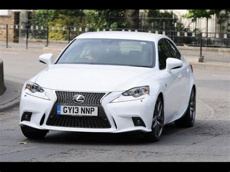 white lexus is 250 2017 lexus is 250 f sport 2017 youtube