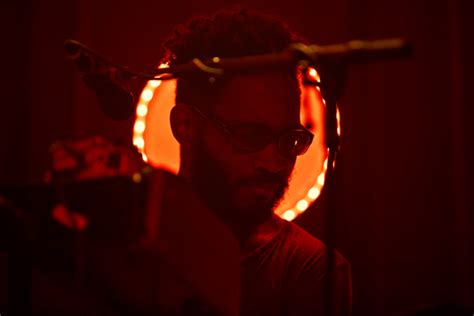 Kaset Unknown Mortal Orchestra Multi unknown mortal orchestra played warsaw pics setlist and then a late show at baby s