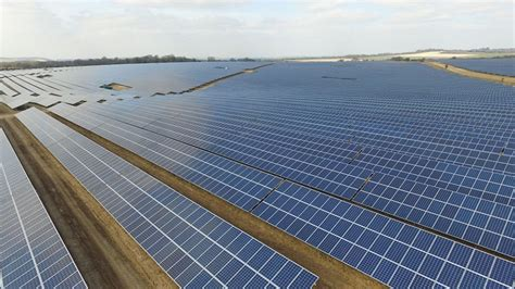 Renewable Energy Boom For Uk Farmers by Ps Renewables Built What Is Thought To Be The Uk S