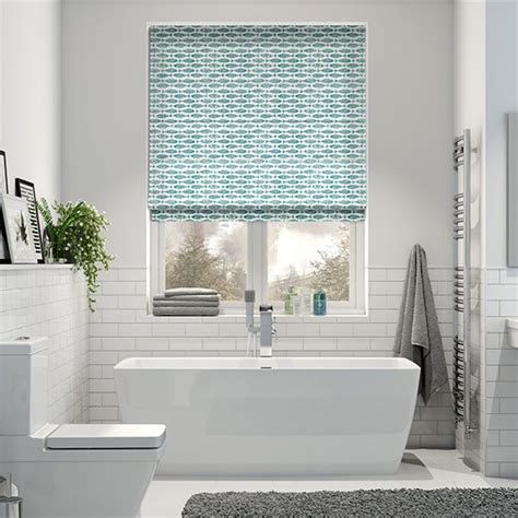 small roman blinds for bathroom 60 best blinds bathroom images on pinterest rollers