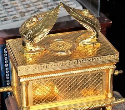 ark ark   covenant  laymans biblical handbook