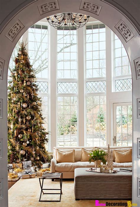 tree decor for home home for christmas decorating for the best season of all