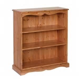 Pine Bookcase Melbourne Cotswold Book Cases