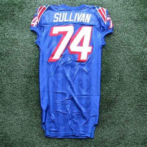 chris sullivan patriots official new england patriots proshop 1999 chris