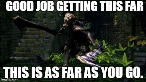 Dark Souls 2 Meme - dark souls memes reddit image memes at relatably com