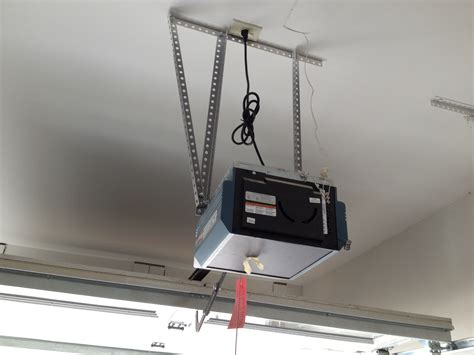 garage door opener remote control