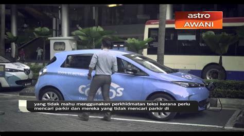 Oven Elektrik Di Malaysia program perkongsian kereta elektrik pertama di malaysia