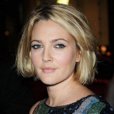 bob hairstyles drew barrymore pinterest the world s catalog of ideas
