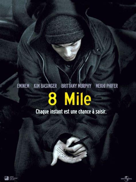 Film Eminem 8 Mile Bande Annonce | affiche du film 8 mile affiche 1 sur 1 allocin 233
