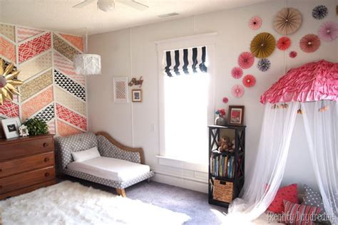 delightful girls bedroom ideas shutterfly