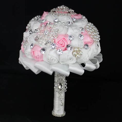 Handbouquete Buket Bunga Tangan Mawar Pengantin Besar 2015 buatan pernikahan merah bunga tangan pengantin untuk
