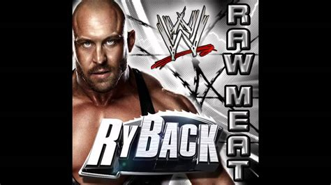 theme song ryback ryback custom theme song quot raw meat quot custom cover youtube