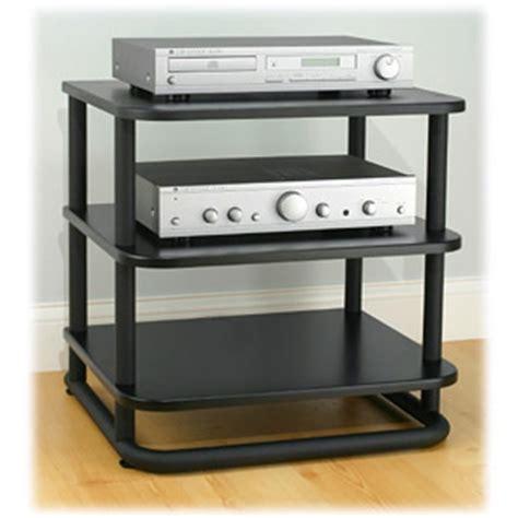 Sanus Audio Rack by Sanus Audio Rack Audio Advisor