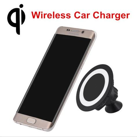 Phone Charging Mat Best Buy by Buy Universal Car Qi Wireless Charger Sticky Phone Holder