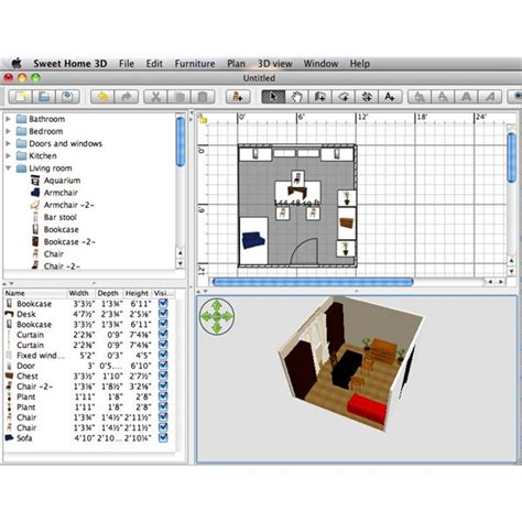 free home design software for a mac 3d home design software mac free