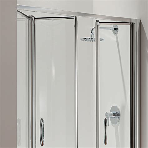 Premier Tri Fold Door Byretech Ltd Tri Fold Shower Door