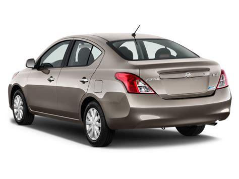 nissan versa sv 2013 image 2013 nissan versa 4 door sedan cvt 1 6 sv angular