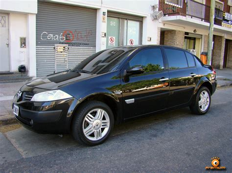 renault megane 2 renault megane 2 0 2009 auto images and specification