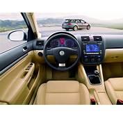 VOLKSWAGEN Golf V Variant/ Jetta Sportwagon Specs  2007