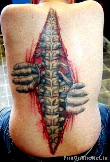 tattoo cool pinterest creepy but cool tattoos pinterest