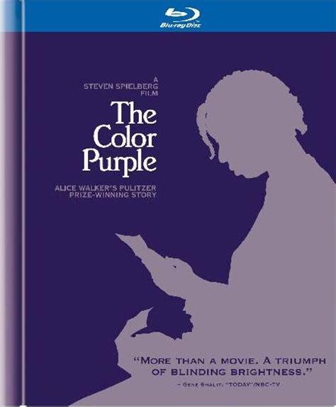 color purple book awards the color purple review steven spielber oprah