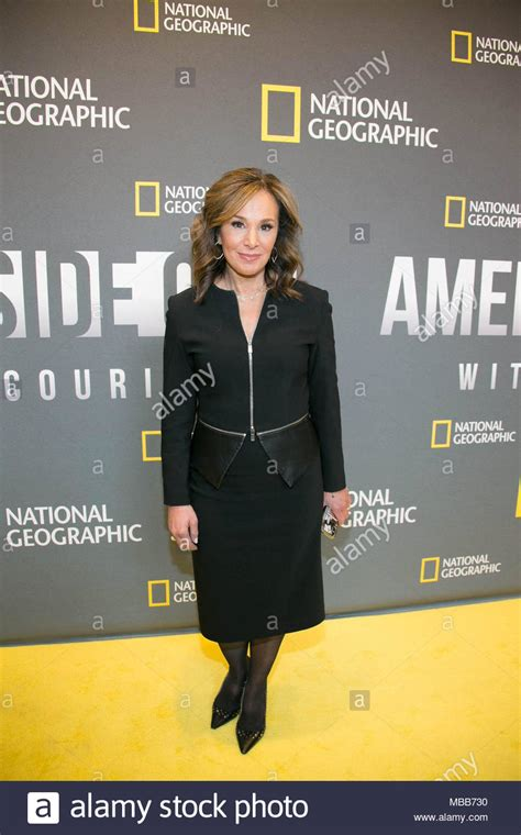 katie couric rosanna scotto rosanna scotto stock photos rosanna scotto stock images