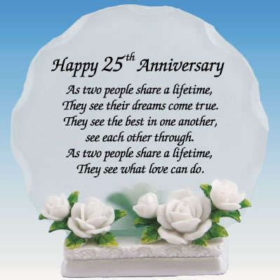 today is my 25th wedding anniversary page 2
