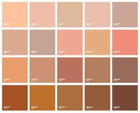 17 best images about colors to create flesh tones on how to paint pink and